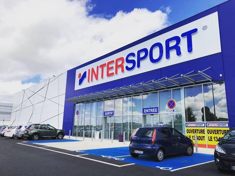 d828d482e946d1 Ouverture magasin INTERSPORT Creil Saint-Maximin (60740) mercredi 08 ...